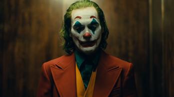 Tényleg nem szokványos képregényfilm készült Jokerről
