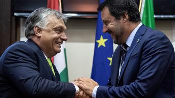 Formálódik a bevándorlásellenes koalíció – de kimarad a Fidesz?
