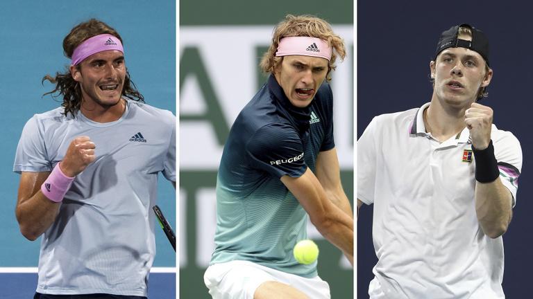 Le lehet dönteni a nagy teniszhármas szobrát?