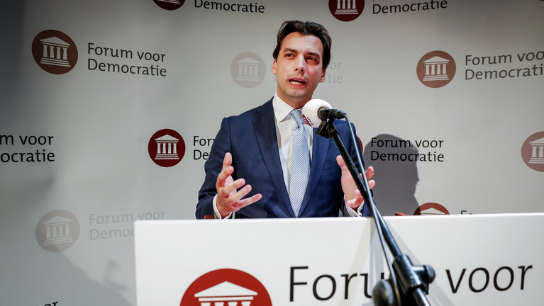 Mire számíthatunk az új radikális holland vezértől?