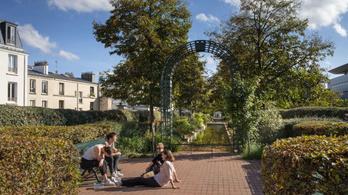 New York legmenőbb látványossága évtizedek óta működik Párizsban