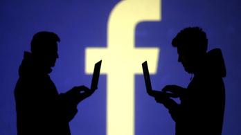 540 millió Facebook-felhasználói adatot találták publikus szervereken