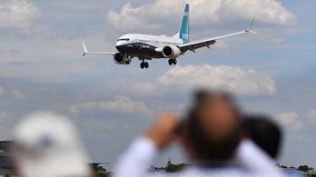 Ma kiderülhet, miért zuhant le az etiópiai Boeing