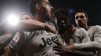 Magára szabadította a futballvilágot a Juve-védő, aki megérti a rasszizmust