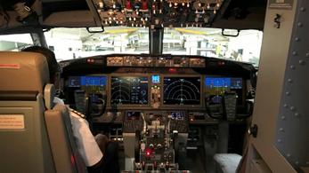 Lezuhant etióp gép: a pilóták betartották a Boeing utasításait