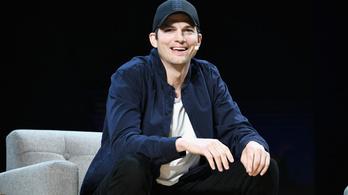 Ashton Kutcher magyar startupba fektetett
