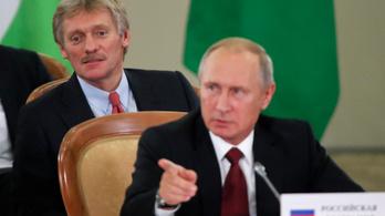 Putyin szóvivője nem hiszi el, hogy sok orosz nagyon szegény