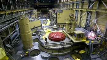 Két hónapig nem működött a paksi atomerőmű egyik blokkja