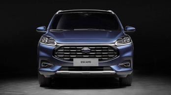 Kínával kivételezik a Ford