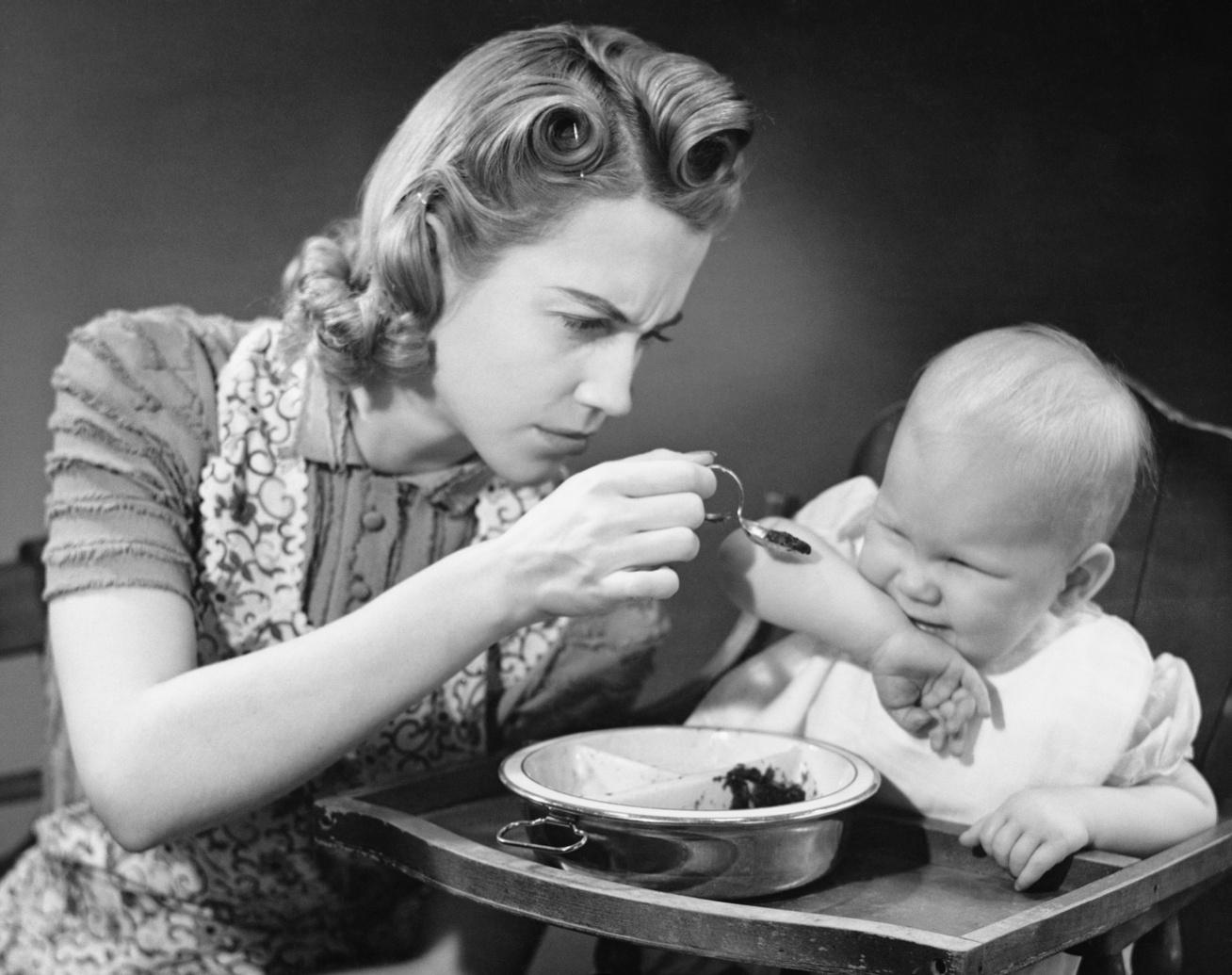 vintage-anya-gyerek