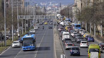 Így változik az autós közlekedés a 3-as metró felújításának második szakasza miatt