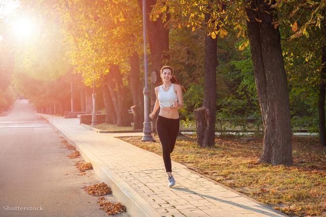 Futni mindenki tud, de jól futni csak kevesen!