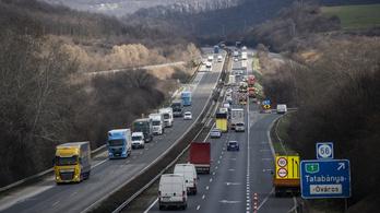 2024-ig 1 billió forintot költ az állam az úthálózatra