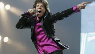 Sikeres volt Mick Jagger szívműtétje