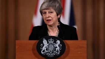 Brexit: Theresa May június 30-ig kért újabb halasztást