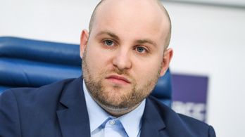 Alighanem csúnyán lebuktattak egy oroszok által fizetett német parlamenti képviselőt