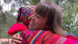 Életem legdurvább útjára az ayahuasca kísért el