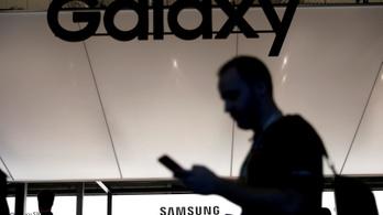 Pocsékul alakultak a Samsung eredményei