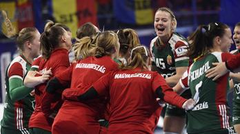 24 csapatosra bővül a női kézilabda-Eb