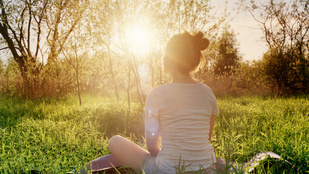 20 perc a szabadban: orvosok kutatták a természet gyógyító erejét