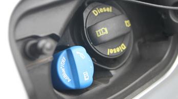 Az EU szerint összejátszottak a német autógyártók