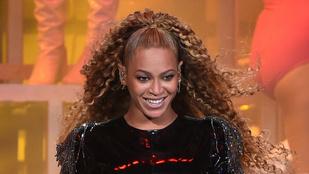 Beyoncé kerek fenekével reklámozza legújabb kollaborációját