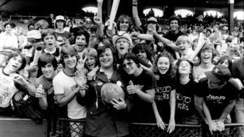 70 ezer rocker gyűlt össze a Diszkó Elpusztításának Éjjelére
