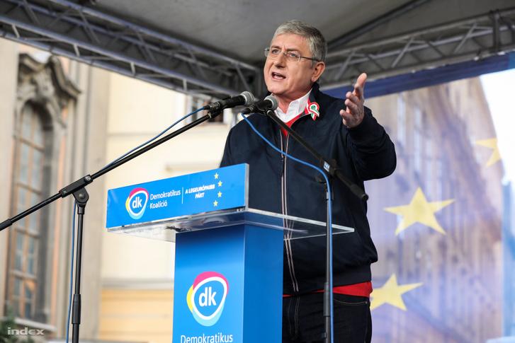 Gyurcsány Ferenc