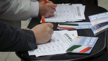 Országos aláírásgyűjtő akciót indít a Fidesz