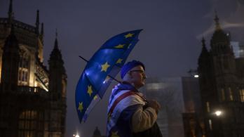 Brexit: A beteg reménytelen