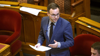 A Miniszterelnökség államtitkára elkezdett vészharangokat kongatni az Európai Unióért