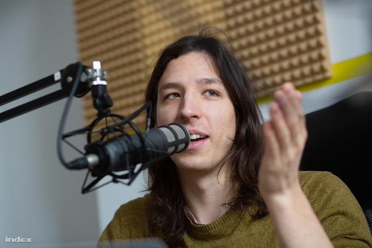 Vitáris Iván
