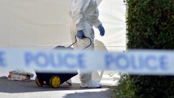 Halott csecsemőt találtak egy magyarmecskei házban