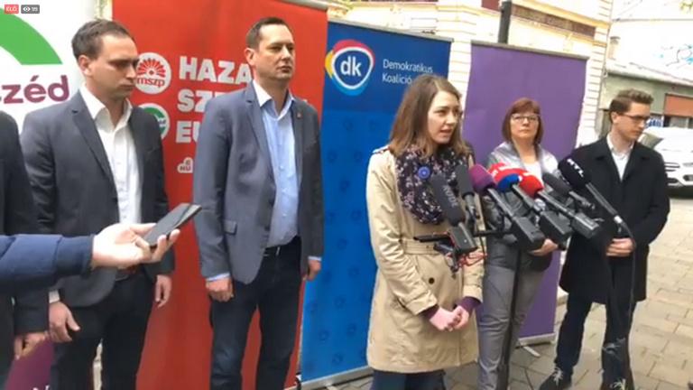 (Fél)összefogás: velük győzné le az ellenzék a Fideszt Budapesten