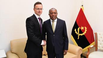 Szijjártó: A brüsszeli megközelítés Afrikával szemben bántóan leegyszerűsítő
