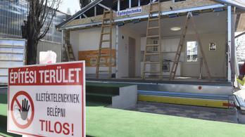 Lehet-e trükközni a jövőre megugró lakásáfával?