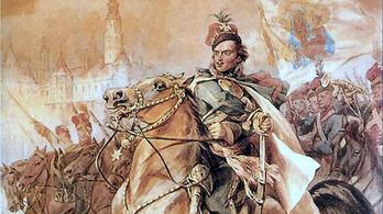 Hermafrodita vagy nő volt az amerikai függetlenségi háború hőse
