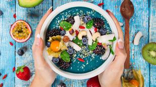 7 tavaszi superfood, ami segít a fogyásban