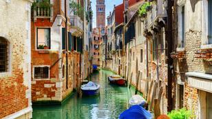 Ebben az olasz városban a legmagasabb a világon az egy főre jutó Michelin-csillagok száma