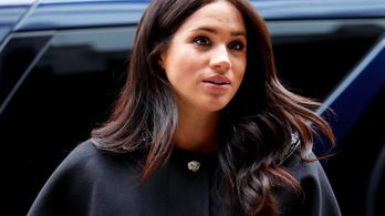 Meghan hercegné nem kér a királyi szülészekből