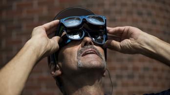 A napszemüveg a szeme egészségét is megóvja