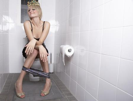Ez nem egy svéd nő, hanem egy illusztráció!