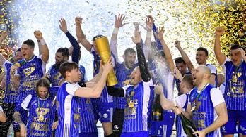 A Szeged megint legyőzte a Veszprémet