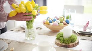 Húsvéti dekor 5000 forint alatt