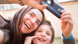 Mi lesz a gyerekedről posztolt képekkel az interneten?