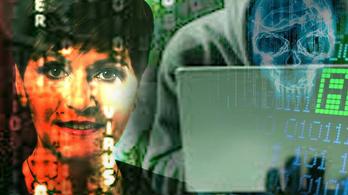 Kálmán Olga online tért vissza