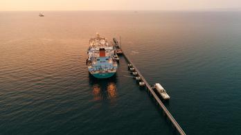Magyarország megvenné a horvát LNG-terminál negyedét