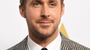 Az idei év legbizarrabb csokinyuszija félig Ryan Gosling