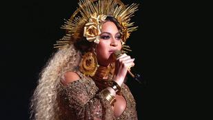Nagy nap lesz április tizenhetedike a Beyoncé-rajongóknak