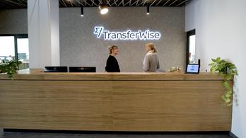Duplázni készül Budapesten a Transferwise